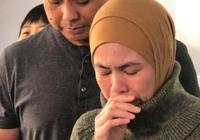 美国一18岁华裔女大学生失联10余天 母亲泪求帮助