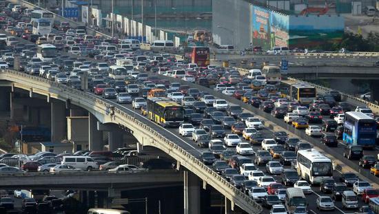 真正的无人驾驶汽车何时实现?或许需要20年