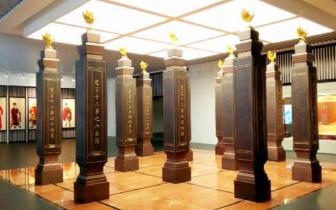 大同市文化场馆精心准备迎元旦