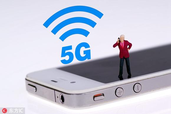 通信专家:中国5G综合实力最强是怎么来的