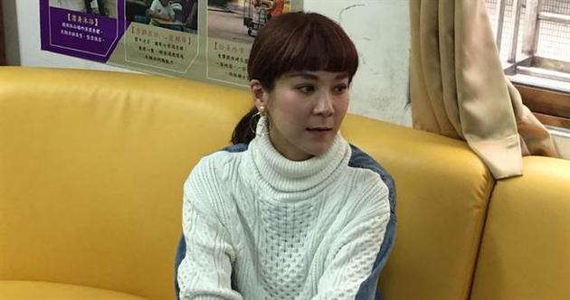 陆元琪心疼17岁儿子承受太多:不要一直保护妈妈
