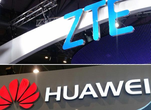 美国最快下月发布行政令禁止企业使用华为中兴电信设备