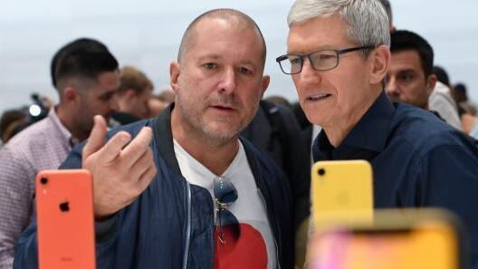 真的么?报告称 iPhone.  XR比