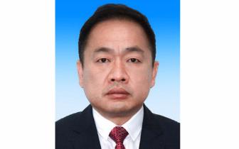 白云同志任中共雅安市委副书记