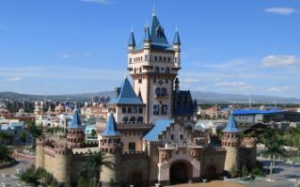 大同市将新增1家国家4A级旅游景区