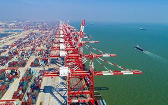 广州港|广中签订战略合作协议 广州港收购中山港过半股份
