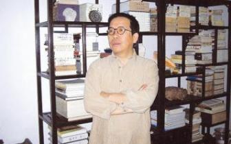 王祥夫中篇小说《一粒微尘》入选中国小说排行榜