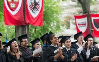 GPA在美国留学申请中非常重要