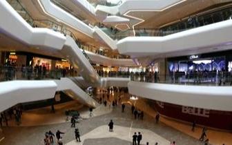 """""""华都汇""""崛起于CBD  打造湛江城市综合商业新地标"""