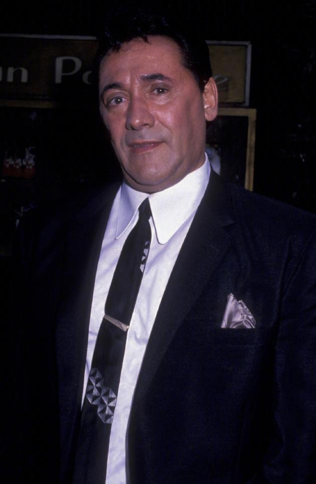 演员弗兰克·阿多尼斯去世 与斯科塞斯多次合作