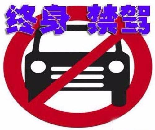 百日安全行动曝光:惠州15名终身禁驾名单