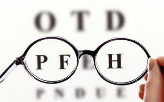 戴眼镜会导致近视度数加深吗?