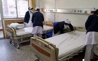 大同市第二人民医院提供优质高效的护理服务