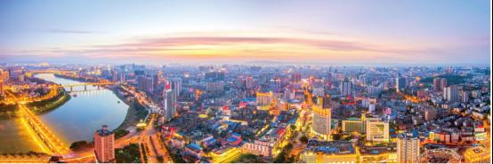 新个税法买房最高可省24万 在南宁置业选哪里?
