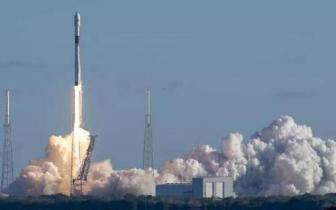 挖军工巨头墙角?SpaceX介入美间谍卫星发射生意