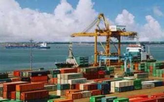 新高度!湛江港集装箱吞吐量首破百万标箱