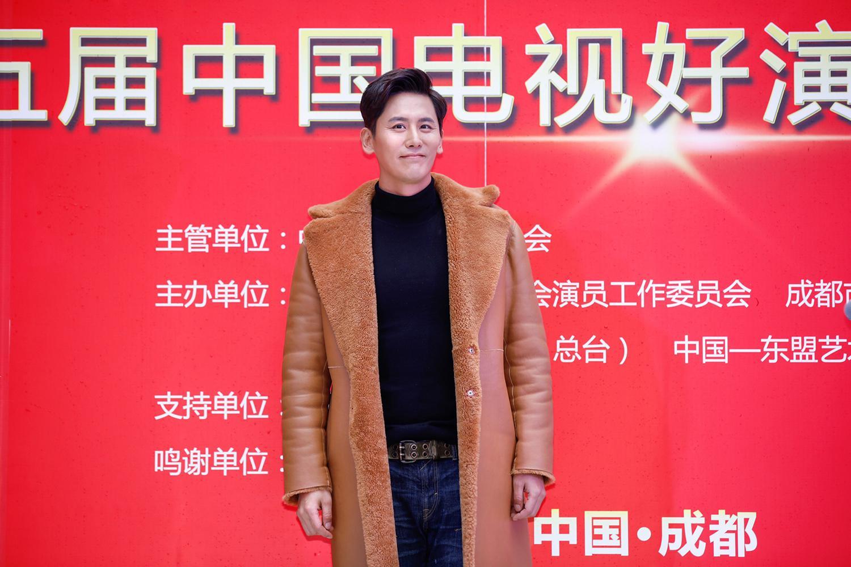 """于晓光杨幂获评""""中国电视好演员""""最佳男女演员"""