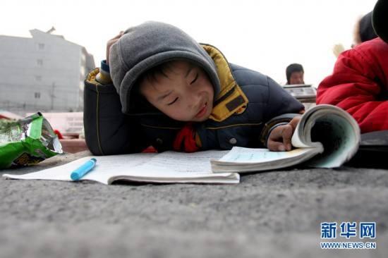 今日之声|九部门为中小学生减负:1、2年级不能留作业