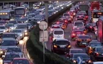 注意 元旦假期高速不免费 这些路段易堵