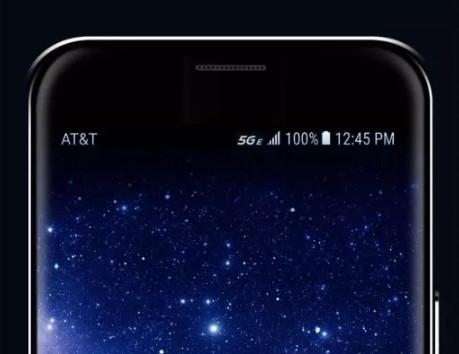 "AT&T将在手机上显示""5G E""图标:假装自己是5G"