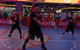 篮球有约 庄里球王精