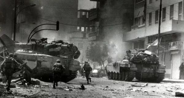 沉重的历史遗产:巴以冲突何以无解?