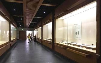 辽金元文化博物馆加紧陈设即将开放