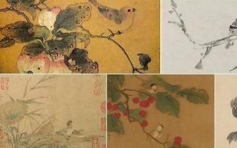 台北故宫四展来袭:宋人花鸟画的极致