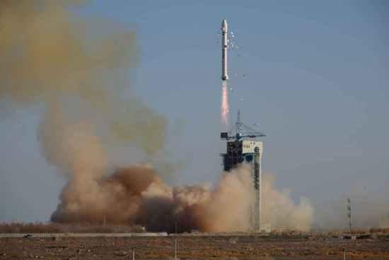 完美收官!长征火箭完成今年第37次发射 成功率100%