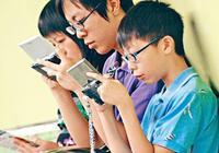 日本小学生和高中生的视力飞速下降