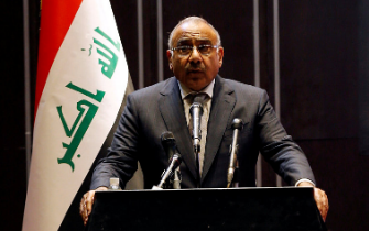 特朗普突访伊拉克 伊议员不爽:当我们是美国一州?