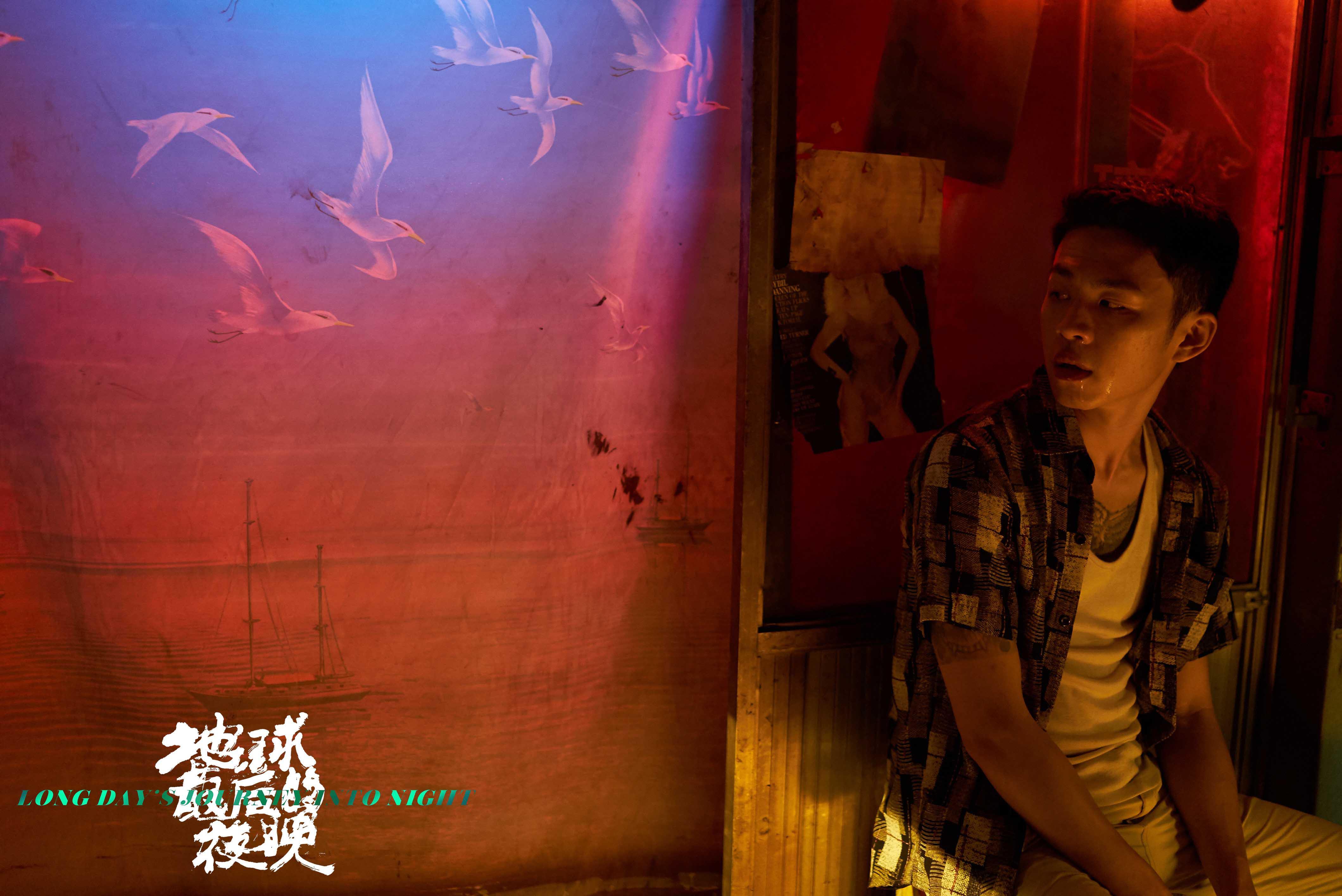 李鸿其主演地球上映 高级脸催泪特写成最佳记忆点