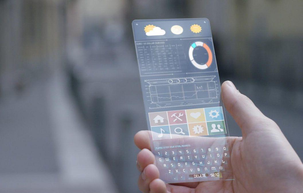 四摄 挖孔 折叠,2019年手机八大趋势你看好哪个