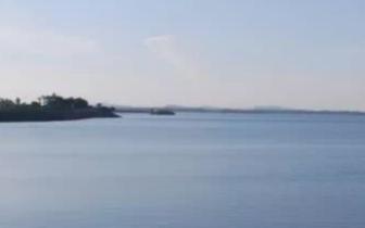 厉害了我的廉江,鹤地水库今年供水15亿立方米