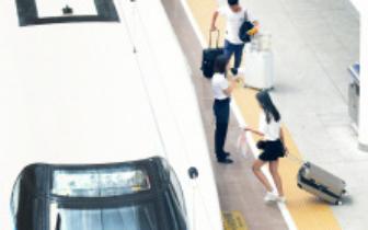 各有关单位和专家就广湛高铁可行性进行全面交流
