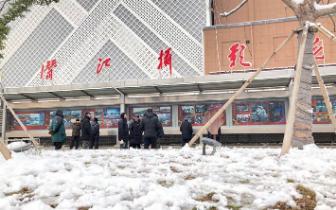 潜江市举行改革开放40周年专题图片展