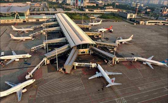 空军与民航签署军民融合协议:提高联动协同保障