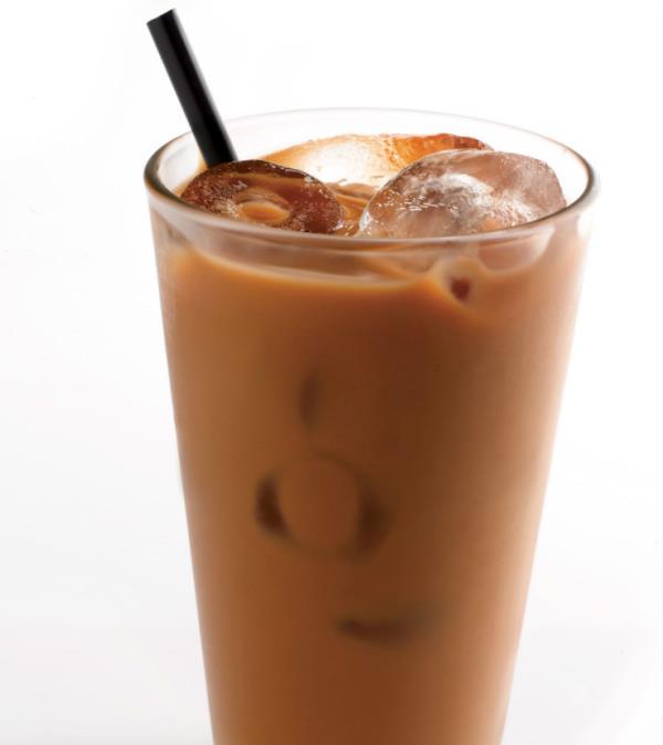 奶茶,消费升级