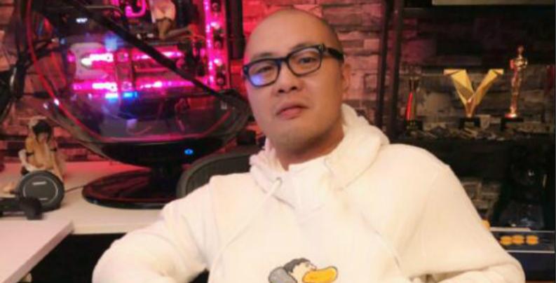 熊猫TV宣布起诉刘杀鸡,索赔3000万