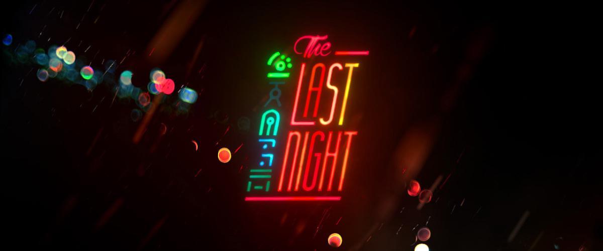 赛博朋克风独立游戏《最后的夜晚》制作遭遇困境