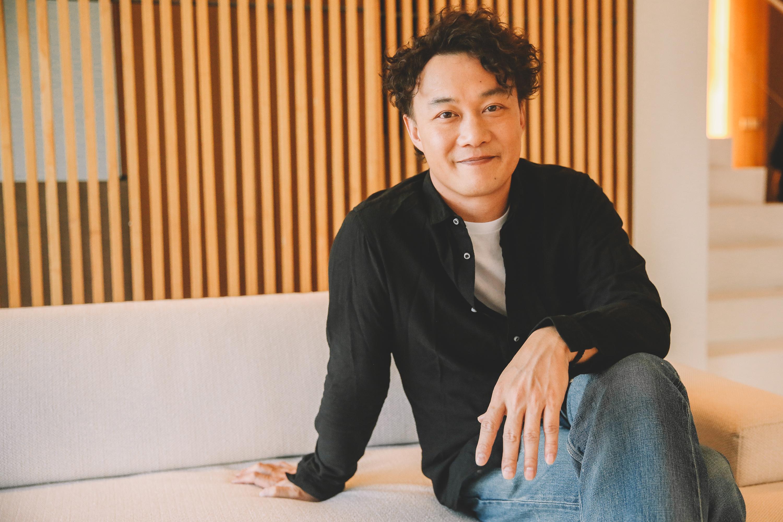 专访  陈奕迅:我当年参加选秀真的是在考唱功