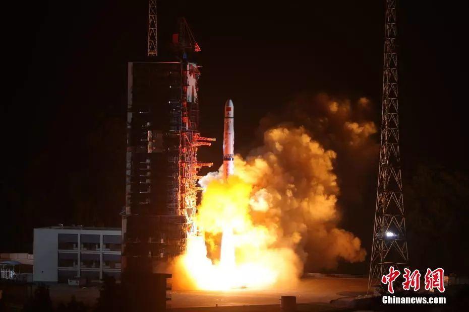 嫦娥四号成功着陆月球背面 目标锁定2个国际首次
