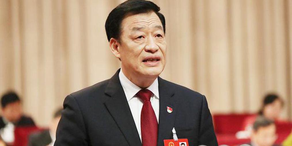 刘奇对全省综合性消防救援队伍提要求