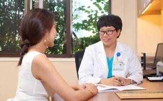 孕早期孕酮低怎么办?真的需要补黄体酮吗?——重庆安琪儿妇产医院孕早期门诊替您解惑