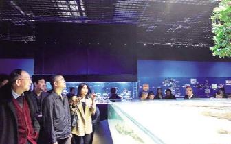 翔安添海洋馆免费对外开放