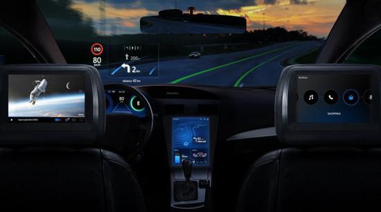 三星自动驾驶相关专利申请量居欧洲首位