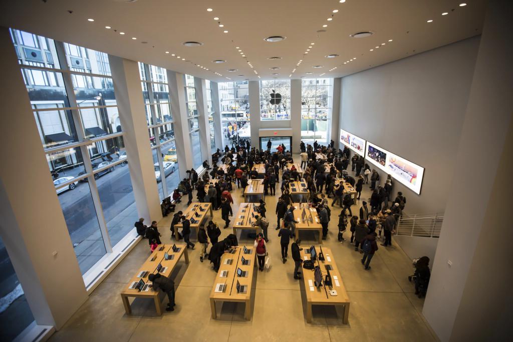 苹果下调业绩预期 库克:iPhone在华销售不理想
