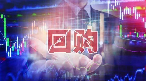 782家A股公司已实施回购617亿 是2017年近7倍