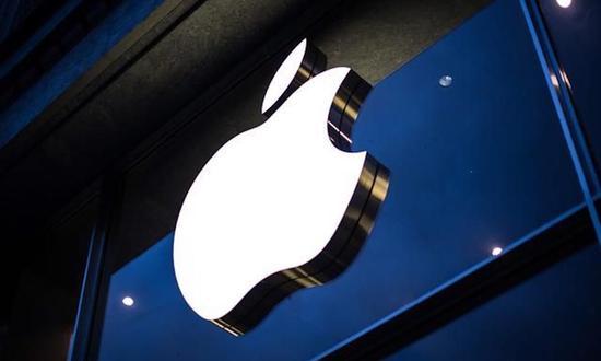 苹果股价周四暴跌10% 3个月市值蒸发4300亿美元