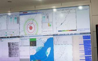 福建省已初步建成地震预警信息服务体系